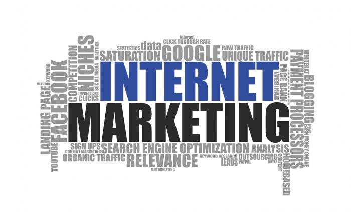 שיווק דיגיטלי- גוגל ממומן ואורגני